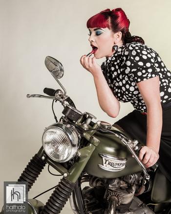 Rockabilly Jeanine-50