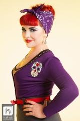 Rockabilly Jeanine-56