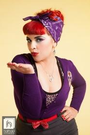 Rockabilly Jeanine-66