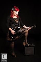Rockabilly Jeanine-7